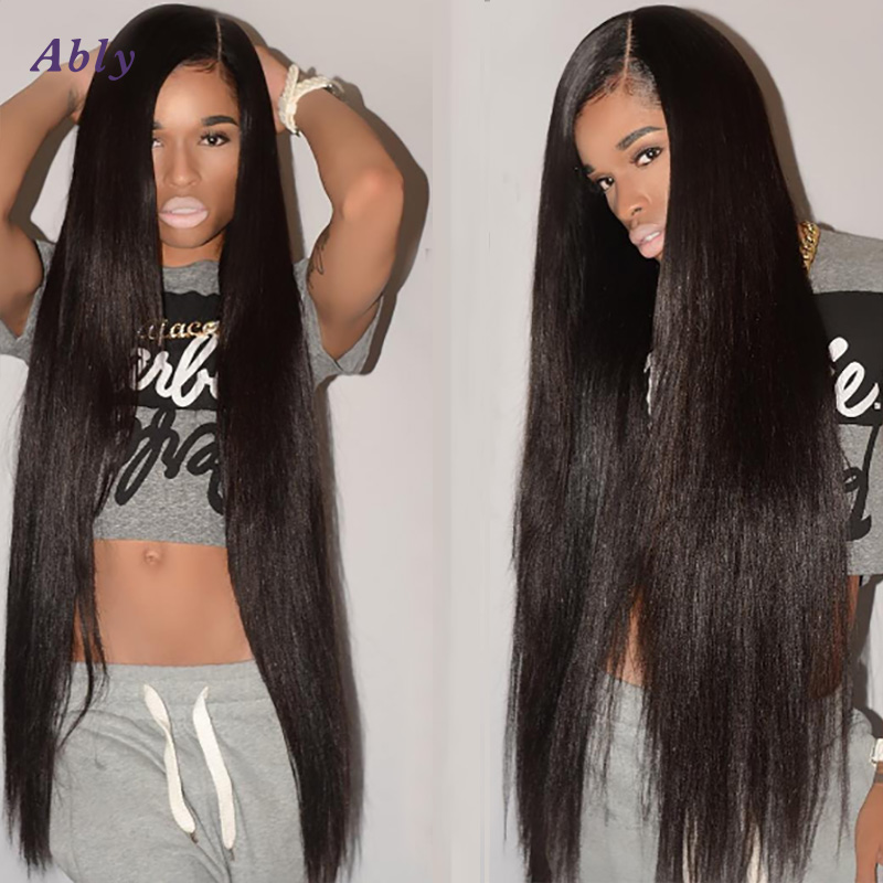 Ably Cheap Brazilian Straight Hair 1 Bundle Brazilian