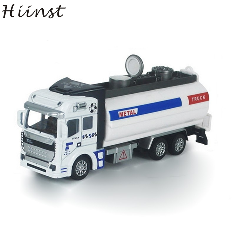 HIINST Best seller high quality frasca Childrens Kids educational Sprinkler truck Toy Car as Birthday Present juguete S7
