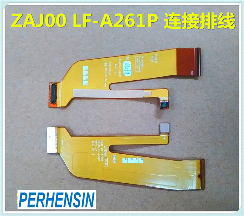 купить FOR Nokia FOR Lumia 2520 Verizon RX 114 REPLACEMENT LCD FLEX LVDS CABLE онлайн