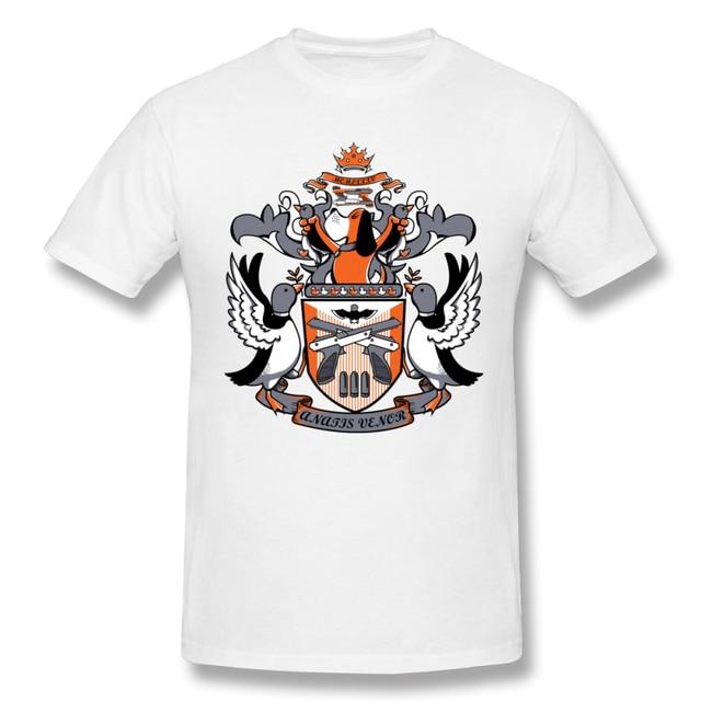 T-shirt chasseur Hunt Club