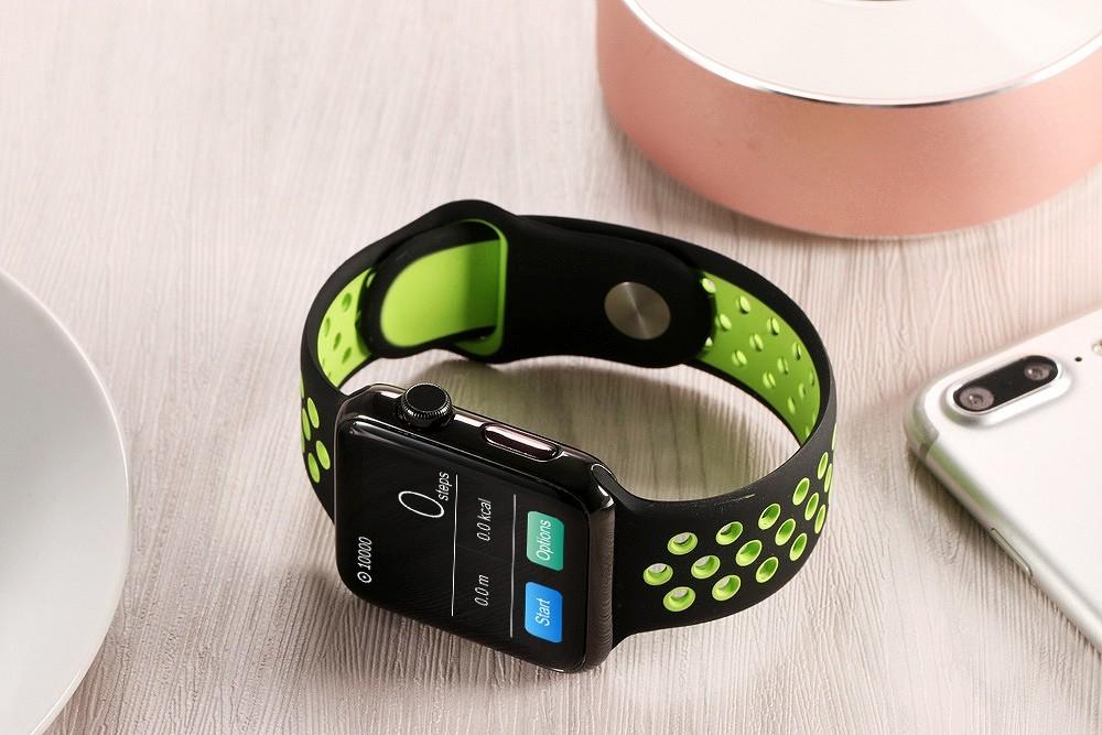 Обзор smart watch iwo 2 — сравнение с оригиналом, функциональные возможности, преимущества и недостатки.