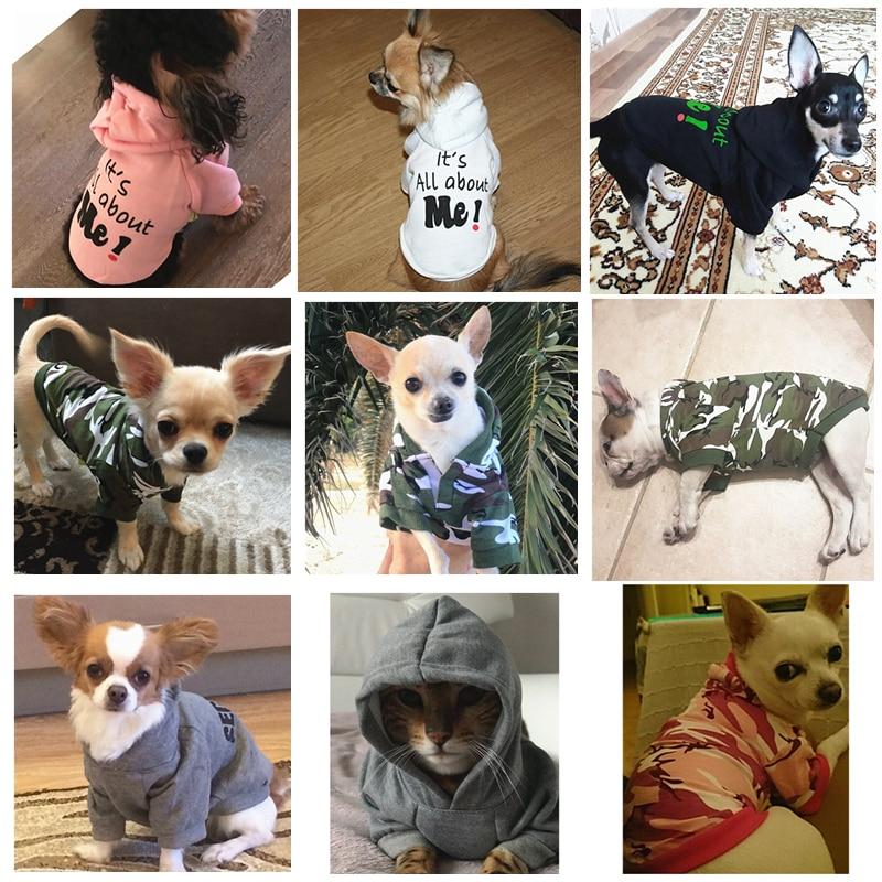 Güvenlik Köpek Giysileri Klasik Pet Köpek Küçük Köpekler Için - Evcil Hayvan Ürünleri - Fotoğraf 2