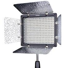 Yongnuo YN300 III YN-300 lIl 5500K Pro LED Video Light Photographic lamp for Sony Canon Nikon Camera Camcorder