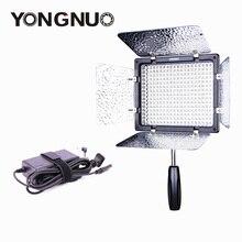 YONGNUO YN300 III светодиодные видео с AC Адаптеры питания для студийных фотографов 3200 К до 5500 К