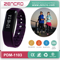 Touch Screen Calorie Counter Pedometer SMS Reminder Smart Bracelet X6