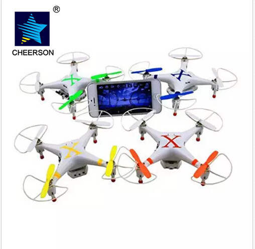 ФОТО cheerson cx-30w 2.4g 6 axis 4ch copter fpv wifi controlled with 2.0mp hd camera  aircraft aviones rc aeromodelismo transmission