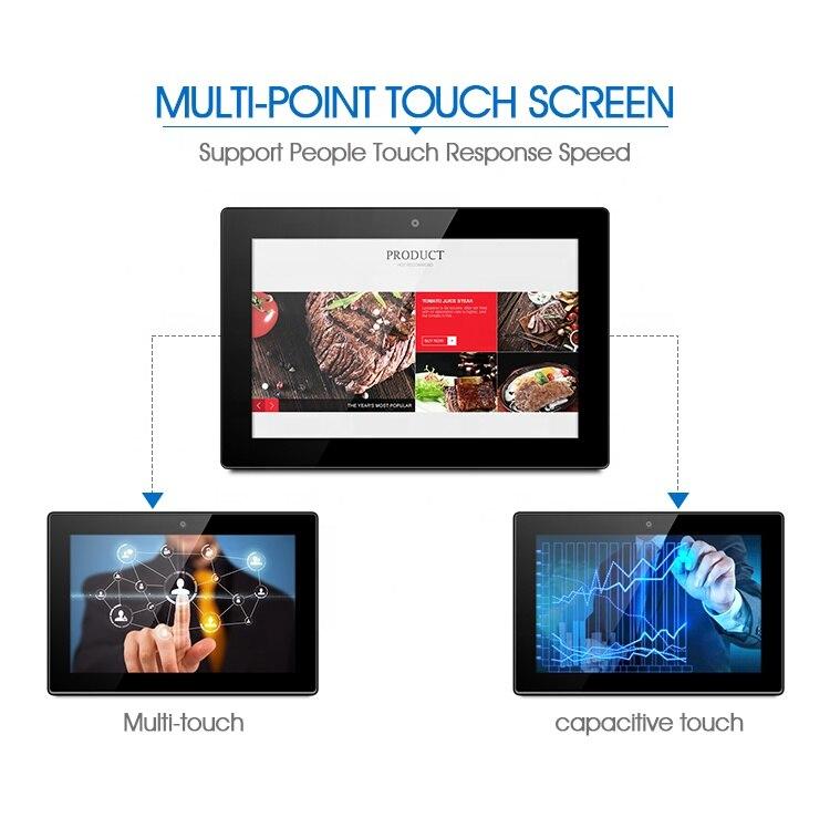 Prix de gros 15.6 pouces robuste écran tactile tablette pc avec 12 mois de garantie - 3