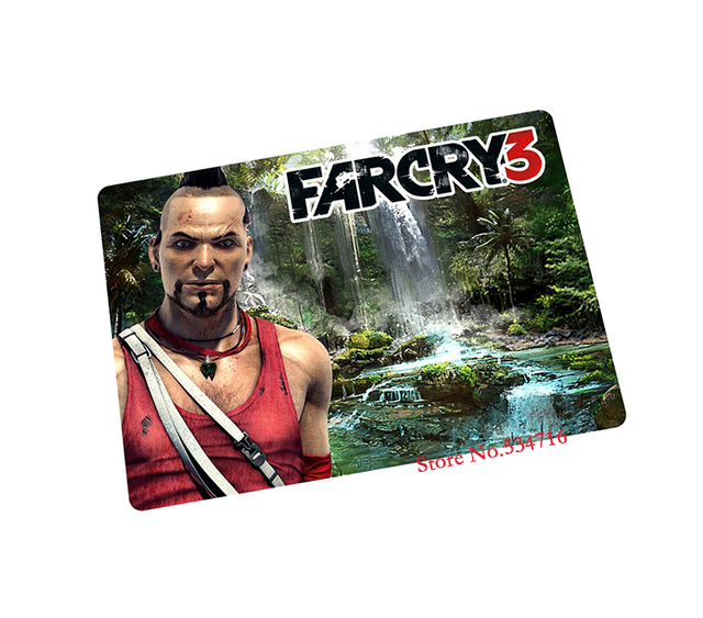 far cry 4 mouse pad far cry 3 mousepads best gaming mouse pad gamer
