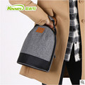 Hot selling 5.2L Protable Ice Bags Oxford Hand Carry Thickened Cooler Bags Lunch Bag Food Thermal Organizer cooler bag