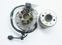 Magneto Coil Ignition Alternator Magnetic Motor For Lifan 150 Coil Strip