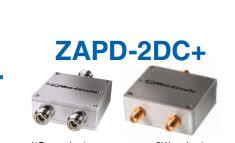 [BELLA] Mini-Circuits ZAPD-2DC-N+ 950-2150MHZ Two N Power Divider
