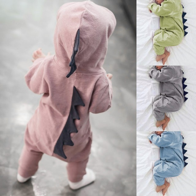 HTB1tfVjaND1gK0jSZFyq6AiOVXa0 New Spring Autumn Baby Rompers Cute Cartoon Rabbit Infant Girl Boy Jumpers Kids Baby Outfits Clothes