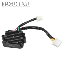 BJGLOBAL Voltage Regulator Rectifier For Honda Nighthawk 650 CB650SC 1982 CB650 1979-1981 CB650C Custom 1980