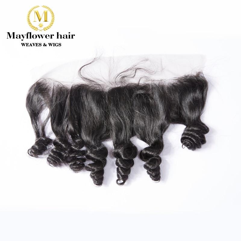 MFH Funmi Hair Lace Frontal Duchess Curl 13x4