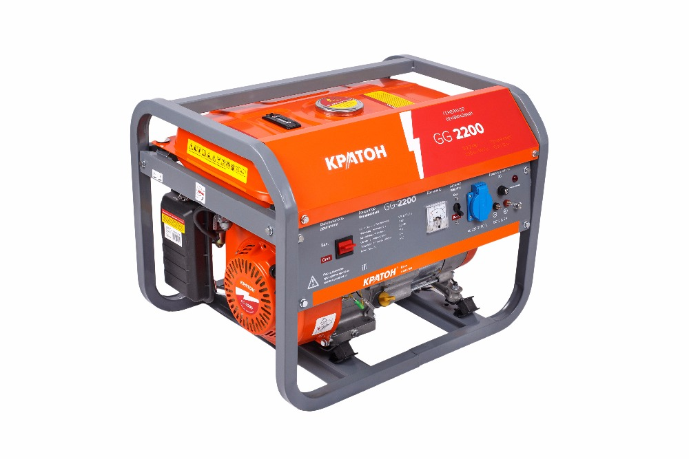 Gasoline Generator Kraton GG-2200