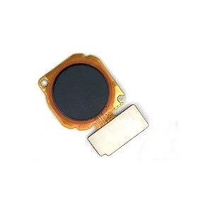 Image 4 - for Huawei Nova 3E/ P20 Lite Fingerprint Sensor Scanner Connector Home Button Key Touch ID Flex Cable Repair Spare Parts Test QC