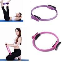 Magic Sponge Pilates Ring Circle Sporting Goods Yoga Exercise Fitness Workout