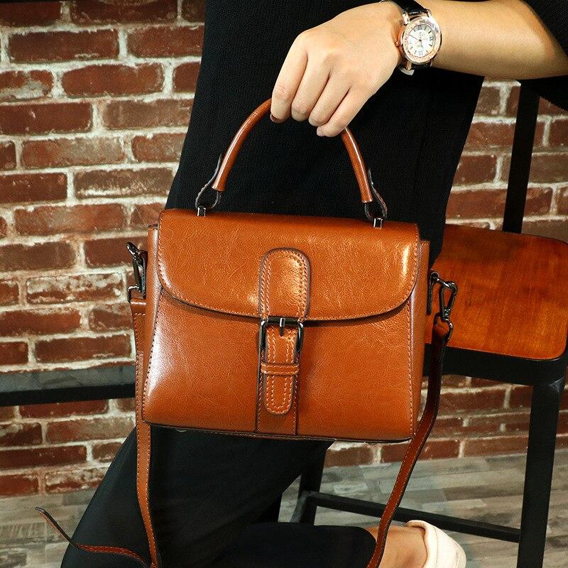 010718 new hot women fashion leather handbag female vintage shoulder bag010718 new hot women fashion leather handbag female vintage shoulder bag