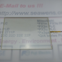 A02B 0303 D022 Touch Panel Glass for Machine Operation Panel FANUC CNC Repair Free shipping