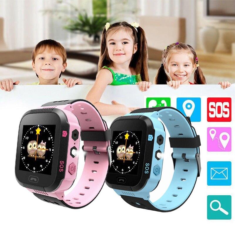 Timethinker Q528 AGPS Smart Watch With Camera Flashlight Kids Watch SOS Call SIM Card Location Tracker Child Safe PK Q90 Q60 Q50