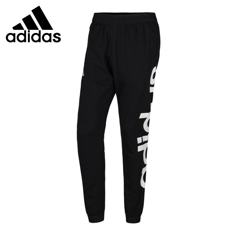 Original Adidas Climalite Men's Pants training Sportswear adidas original new arrival official neo women s knitted pants breathable elatstic waist sportswear bs4904