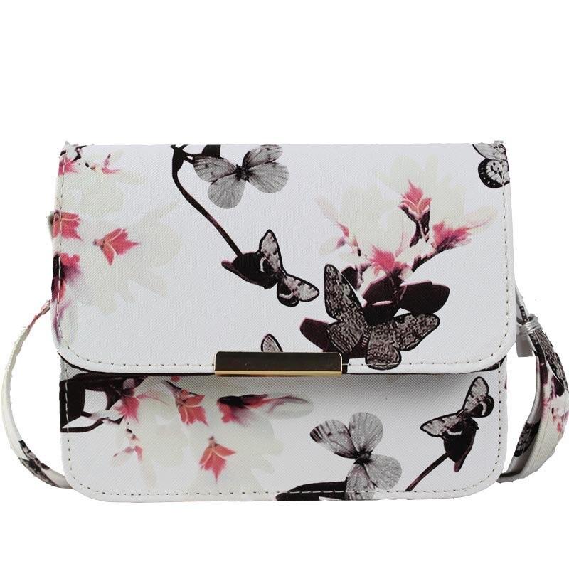 2bcce058de55 Célèbre marque femmes messenger flap sac à main femmes en cuir imprimé sac  épaule et bandoulière sacs 2016 shopping embrayages bourse 163