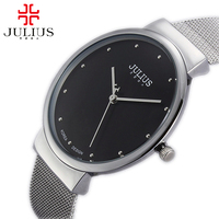 Hot New Women Genuine Leather Strap Wrist Watches Womens Original Fashion Casual Quartz Watch Top Brand