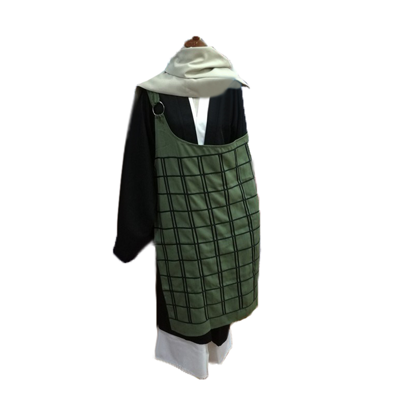 Nura: Rise of the Yokai Clan Nurarihyon no Mago Nurarihyon Kurotabou Cosplay Costume