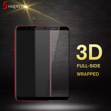 Tempered Glass For OPPO F5 F7 R15 R11 R9S plus Full Cover 9H Protective film Screen Protector For OPPO F5 A83 A3 R11S A59 Glass аксессуар защитное стекло для oppo f7 2018 media gadget 2 5d full cover glass black frame mgfcof718bk