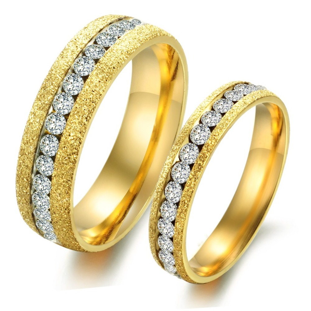Buy Gold Expensive jewelry ring picture trends
