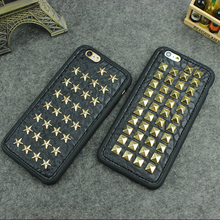 Punk Case for iPhone