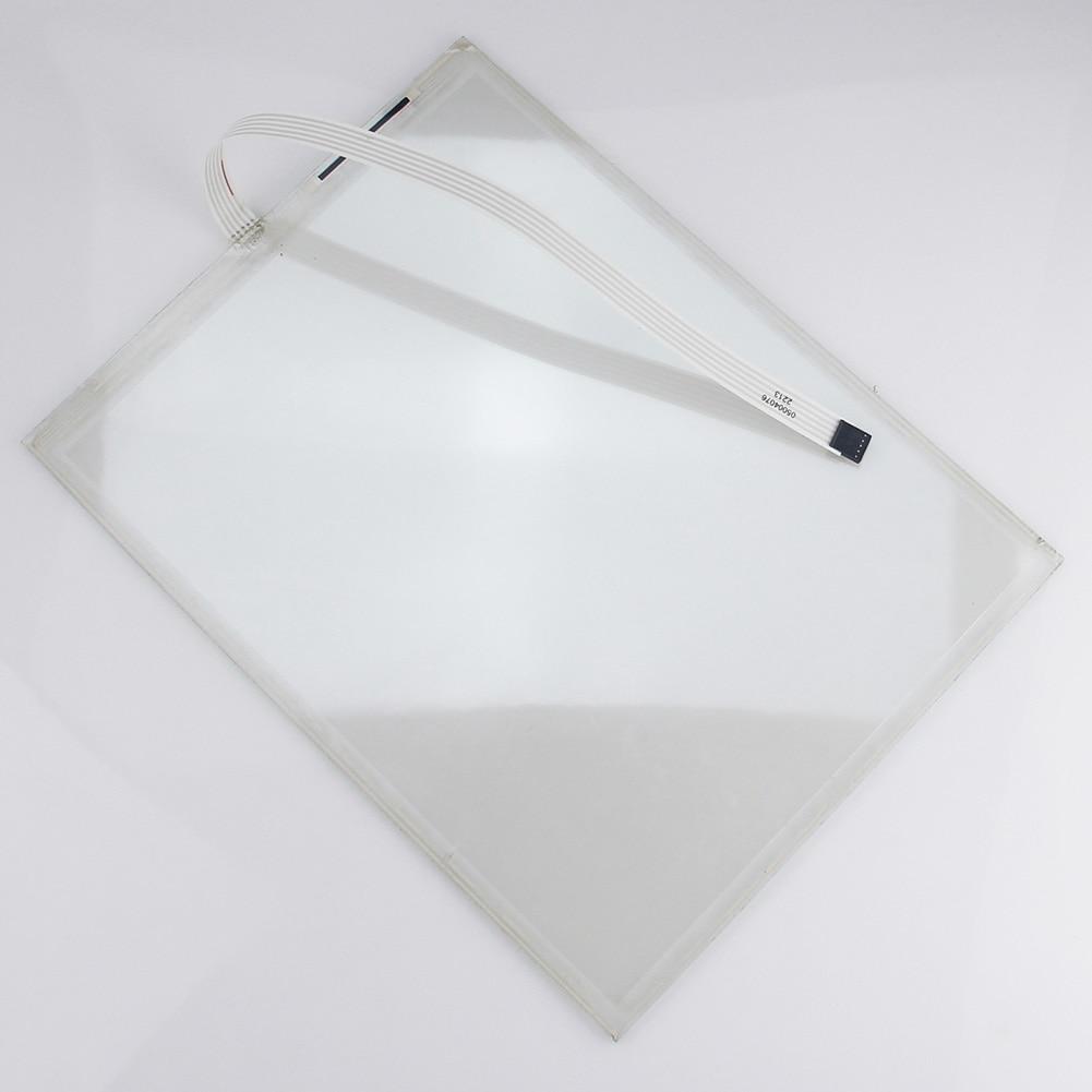 New ELO P/N:E391072 SCN-A4-FLT05.7-001-0H1-R ELO Touch Screen Glass ELO чехол для декоративной подушки кора дуба 45х45 см p02 z012 1
