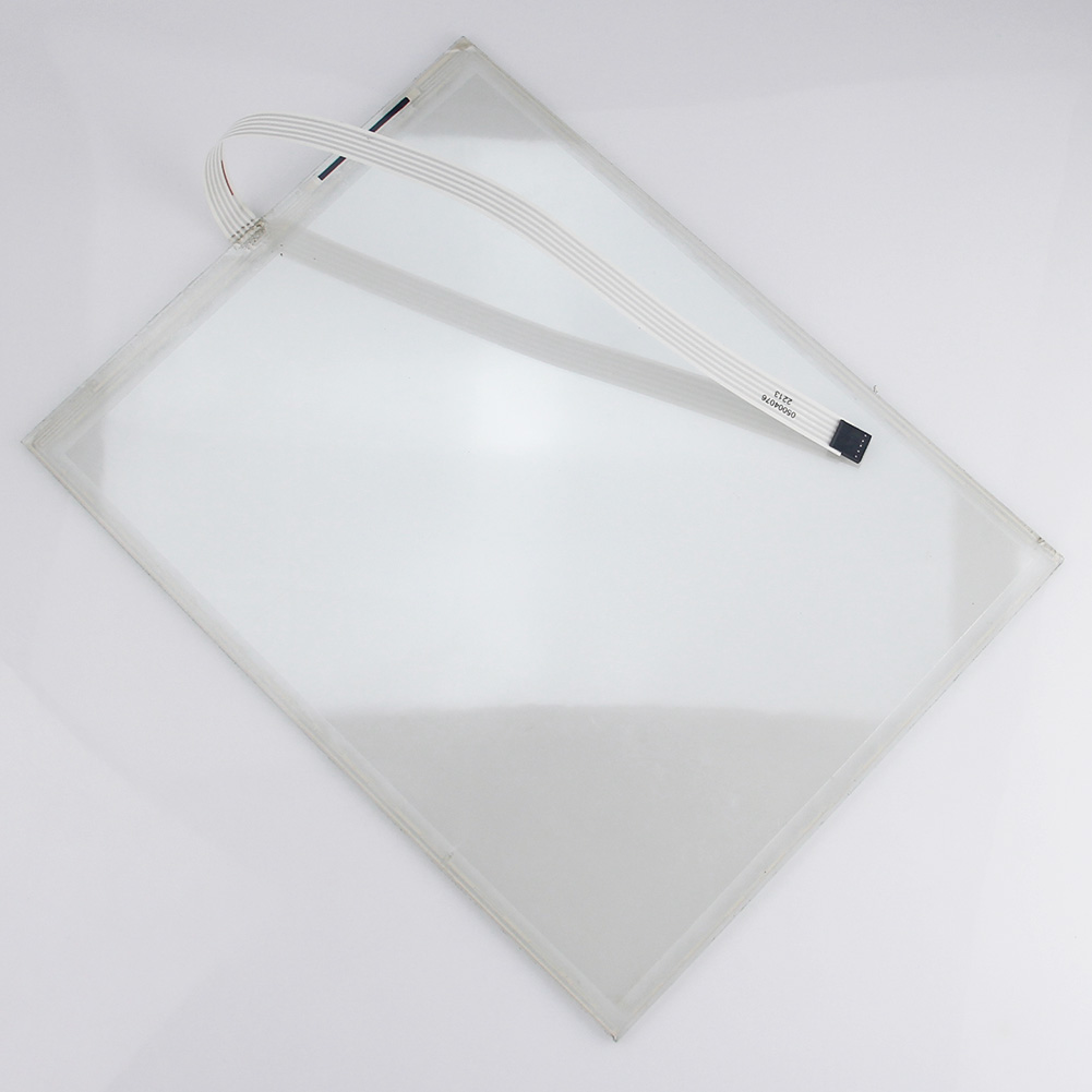 New ELO P/N:E391072 SCN-A4-FLT05.7-001-0H1-R ELO Touch Screen Glass ELO блуза zarina zarina za004ewabvf2