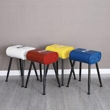 בציר לופט בנזין דלי מתכת כסאות מסעדה שינה אוכל כיסאות בנזין חבית כיסא תעשייתי דקור בר קטן שרפרף