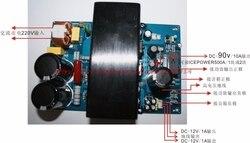 ICEPOWER 500A digitale versterker Klasse D eindversterker schakelende power board