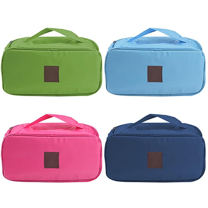 Travel Organizer Lingerie Bag Lingerie Storage Bags Portable Protect Bra  Underwear Lingerie Case Waterproof Bag  In Storage Bags From Home U0026 Garden  On ...