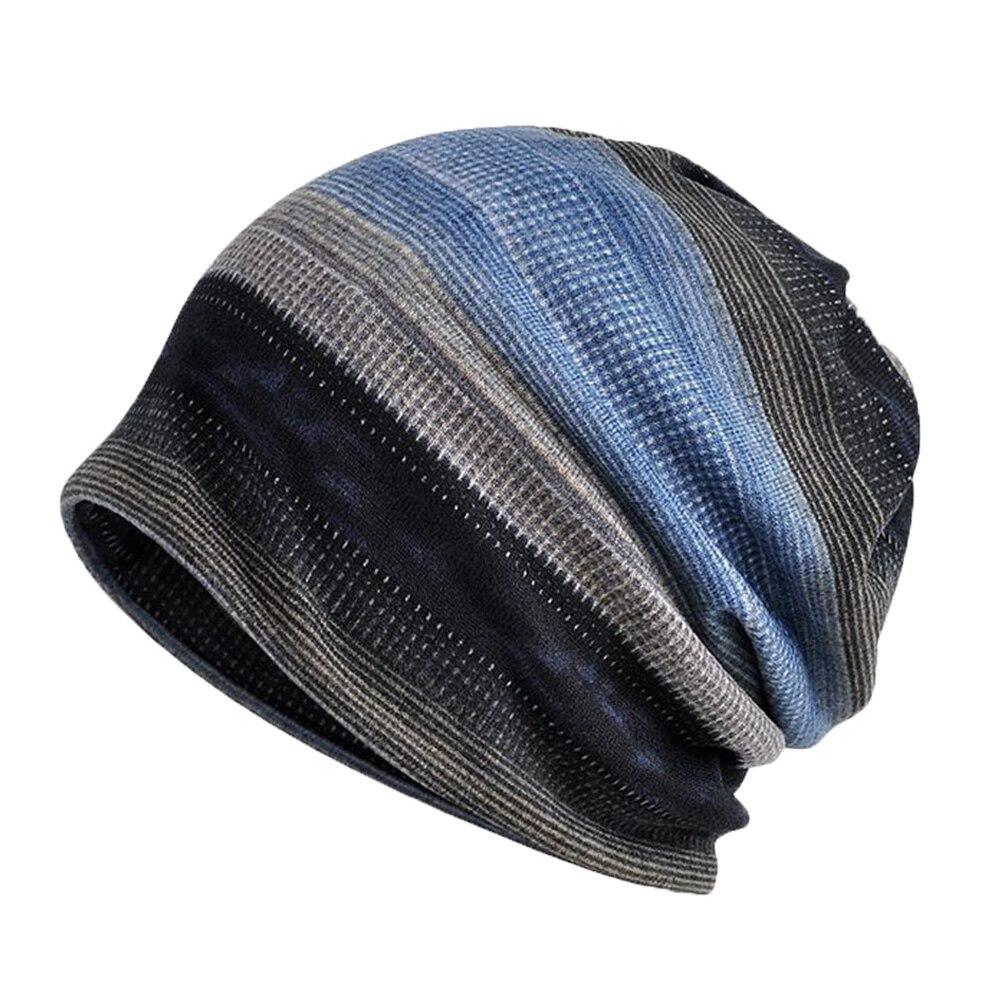 Unisexe Trump Brod/é Hip Hop Knitting Hat Hiver Coton Laine Chaud Cap Tricot Chapeau De Cr/âne