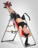 Инверсионный стол скамейки руках автомат оборудование для фитнеса для дома инверсии устройства тренировки Бодибилдинг тренер