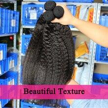 Virgin Hair Weave Bundles
