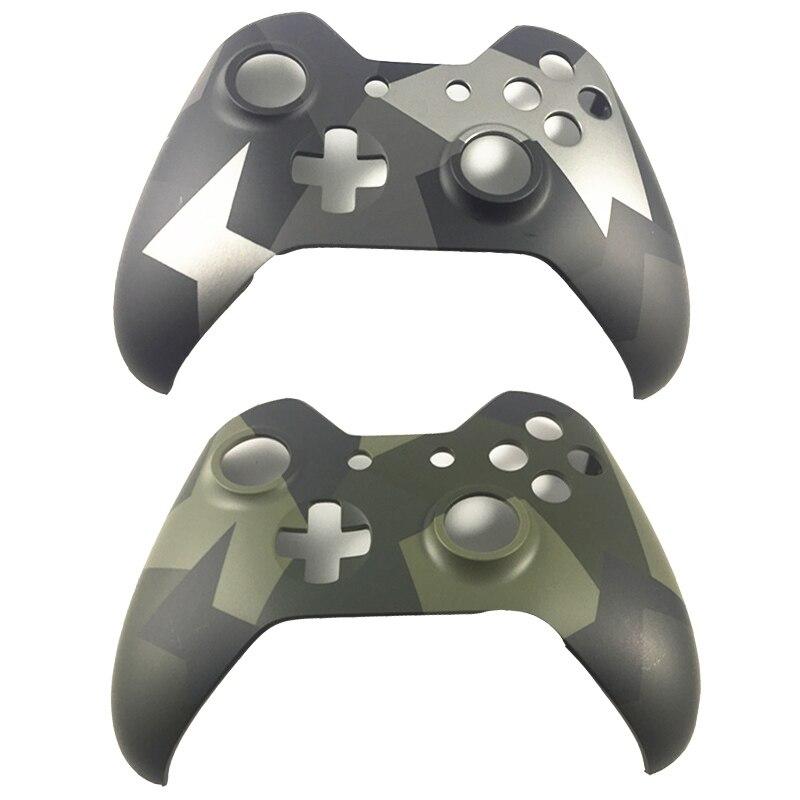 Para Xbox One Controlador Inalámbrico Camo Camuflaje Edición ...