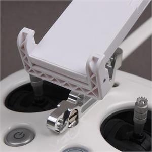Image 3 - 5.5 10.1inch Mini Tablet Mount Bracket Holder For DJI Phantom 3 4 FPV RC Monitor F19490