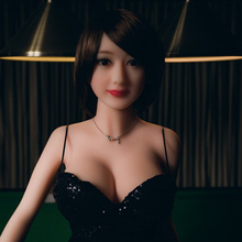 Rifrano Real silicone sex dolls 148cm Japanese adult lifelike oral love dolls full vagina pussy big breast for men