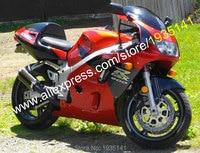Лидер продаж, для Suzuki SRAD GSX R600 GSX R750 96 00 GSXR 600 750 1996 1997 1998 1999 2000 красные, черные Aftermarket Спортбайк обтекатель