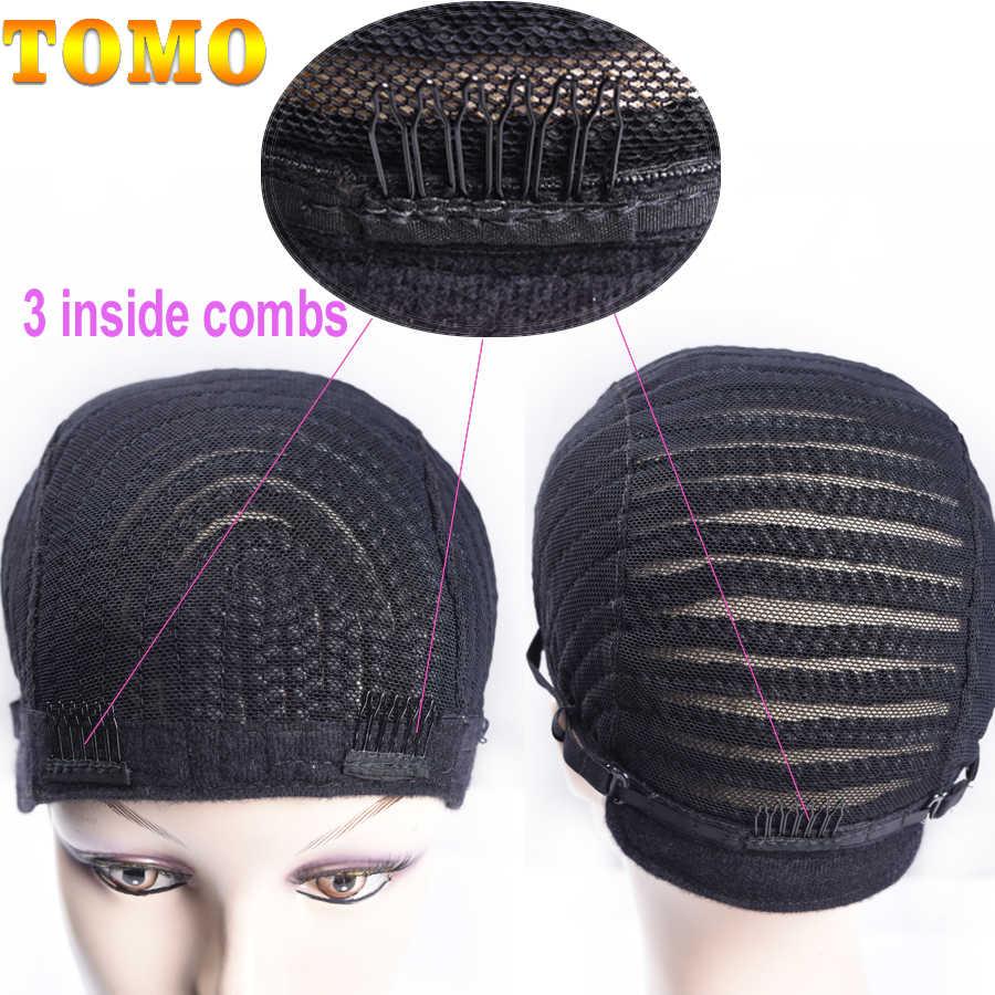 Супер эластичная шапка из косичек для плетения крючком парик шапки s для изготовления париков Маленькая вязаная шапка для вязания крючком парик чистый черный цвет 1 шт