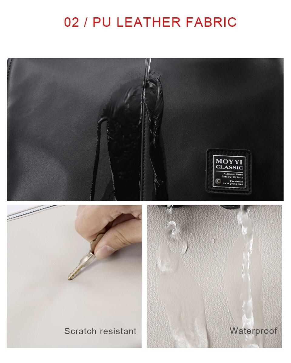 Cuir PU-Sac à dos-Hommes-Ordinateur portable-17-Pouces-Sac à dos-15.6-Homme-Femmes-Sacs-à-dos-Étanche-Bagpack-USB-Charging-Notebook-Bag_05
