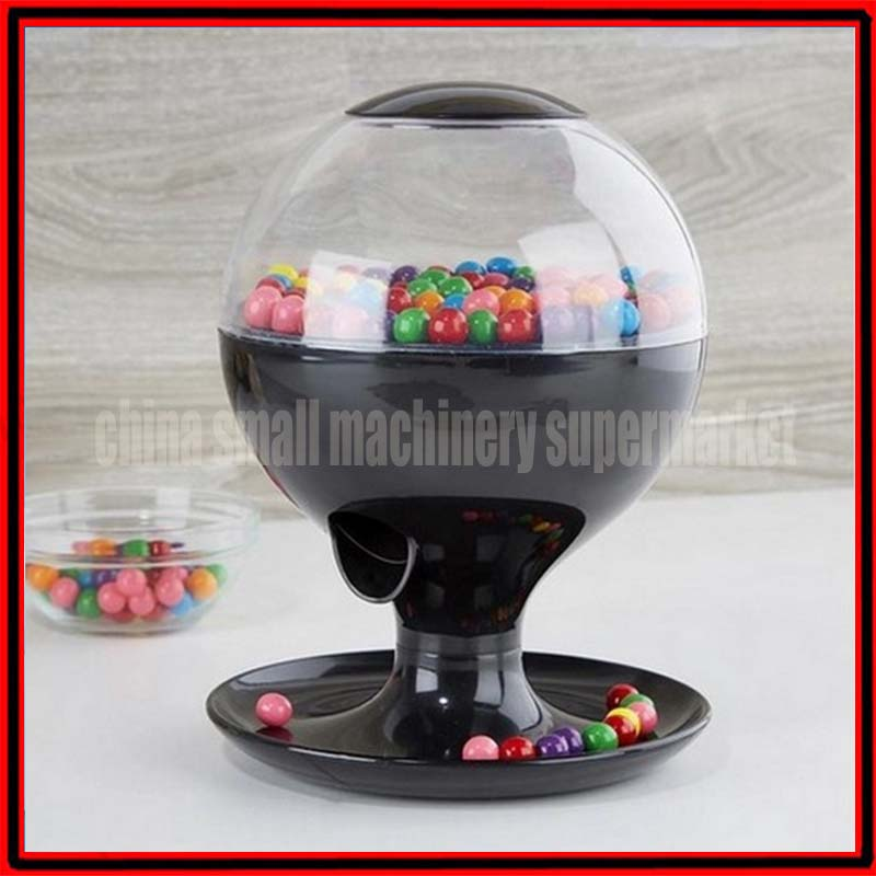 Touch Sensor Sweet Candy Dispenser Vintage Kids Candy Gumball Machine Gift Toy Home & Garden Food & Beverages