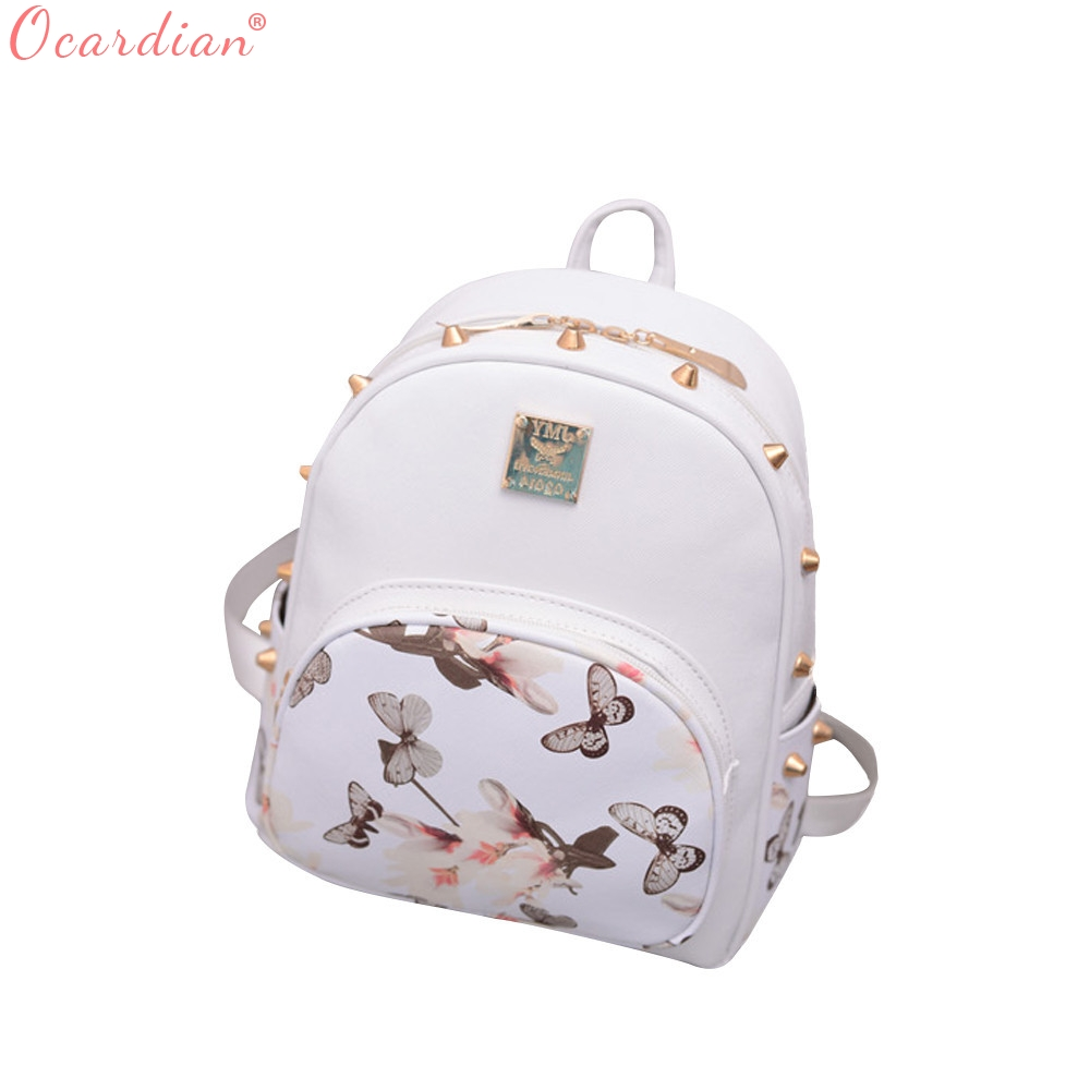 OCARDIAN backpack mochila Girl mini ipad backpack male casual bag vintage feminine backpacks large backpack male O26