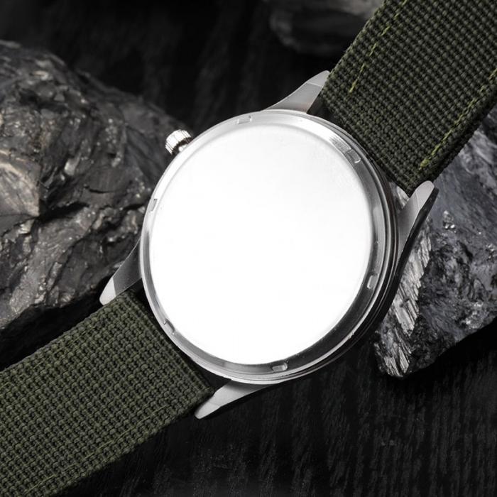 HTB1tfgWav5TBuNjSspmq6yDRVXaq Fashion Men Military Watch Quartz Analog Clock Canvas Wristband Sports Army Waterproof Wristwatch ~ @88 LXH