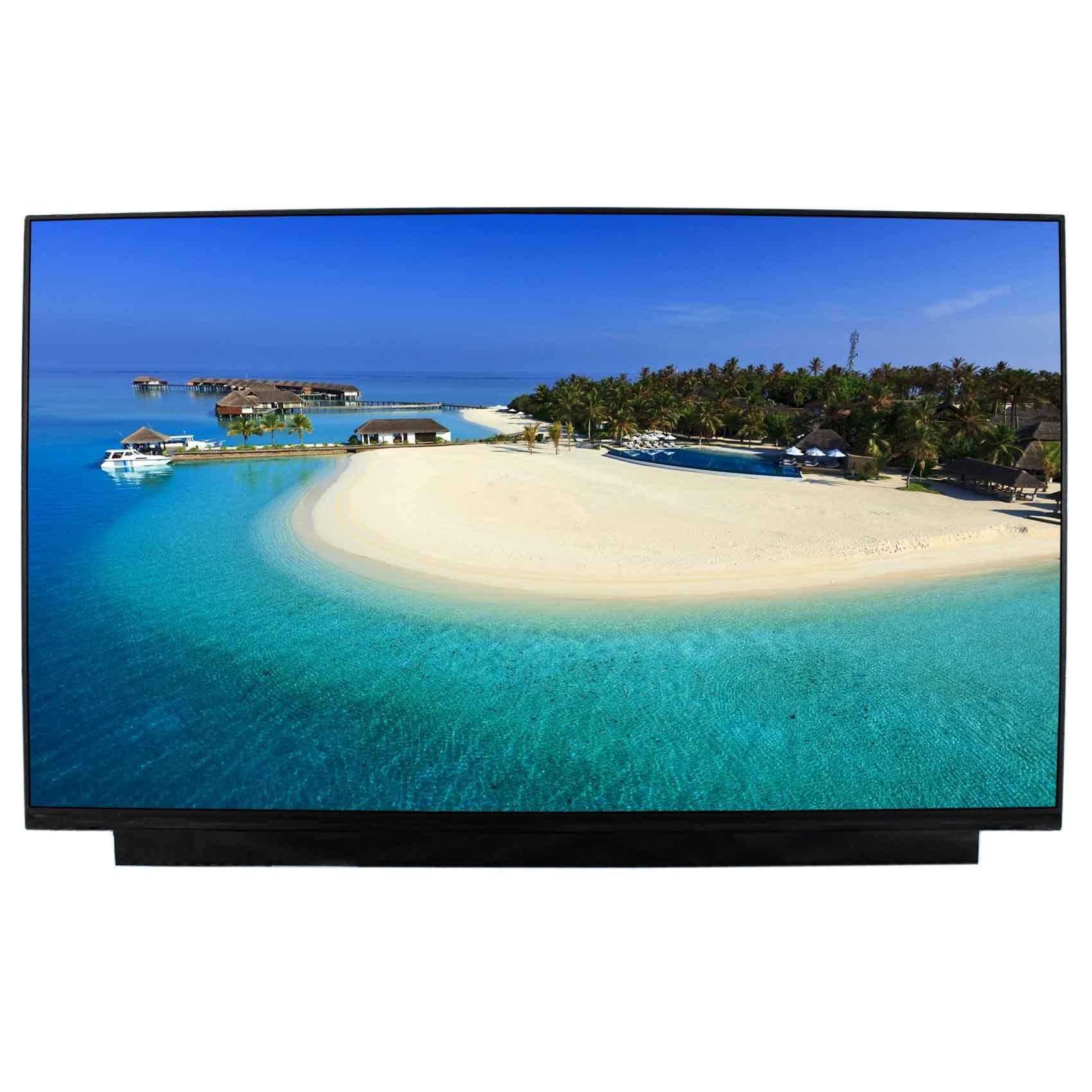 2 HDMI Mini+DP LCD Controller VS-RT2795T4K-V1 15.6inch NV156QUM-N32 3840X2160 IPS LCD Screen