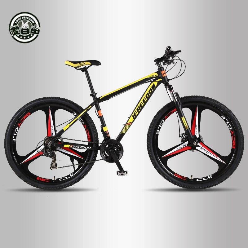 Amor libertad alta calidad 29 pulgadas bicicleta de montaña marco de ...